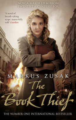 Excerpt from The Book Thief
