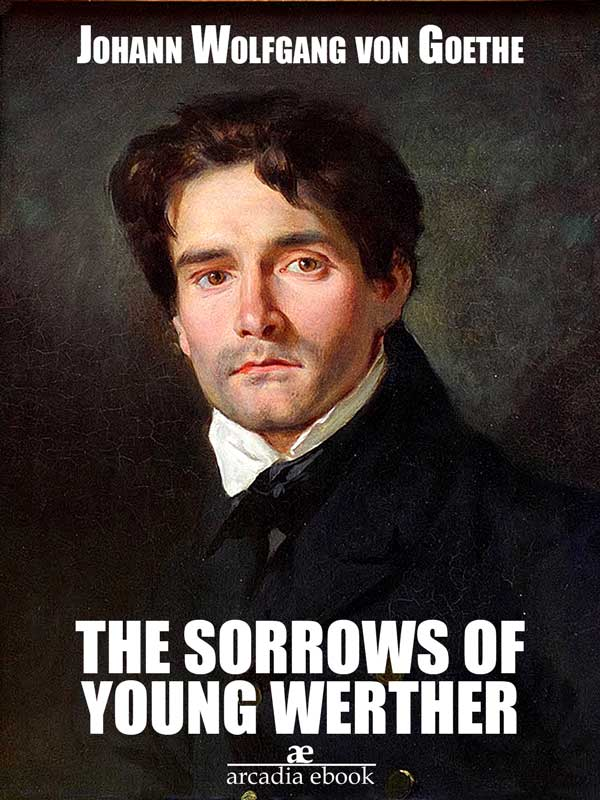 The sorrows of young werther thesis